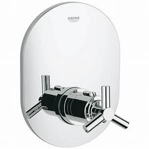 Grohe Unterputz Thermostat Ersatzteile : grohe atrio up thermostat zentralbatterie art 19392000 megabad ~ Buech-reservation.com Haus und Dekorationen