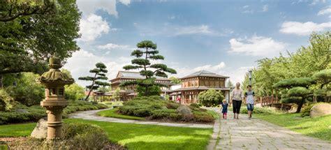 Japanischer Garten Bad Zwischenahn by Japanischer Garten Badlangensalza De