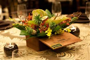 Cigar Box Centerpiece Ideas