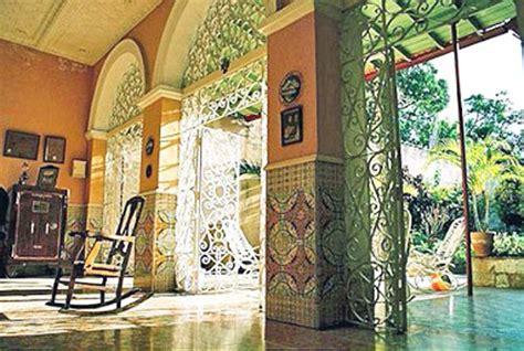gil lemes house house  rent  trinidad cuba