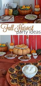 Best 25+ Harvest party ideas on Pinterest | Halloween food ...
