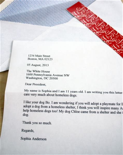 how to write a letter to the president write a letter to the president activity education how t
