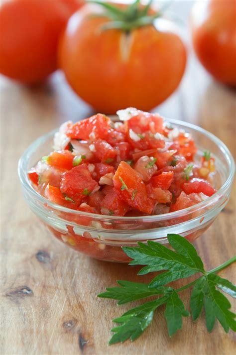 garden fresh salsa make this delicious garden fresh salsa recipe how was