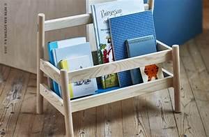 Presentoir Livre Ikea : 98 best ikea des petits images on pinterest ~ Teatrodelosmanantiales.com Idées de Décoration