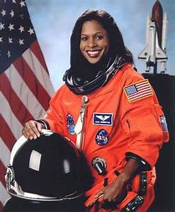 NASA's Black Astronauts Lectures