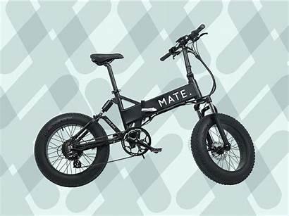 Mate Folding Bike Electric Ebike Bicycle Alternative