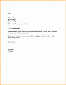 Cover Letter Sample Basic RESUMEDOC