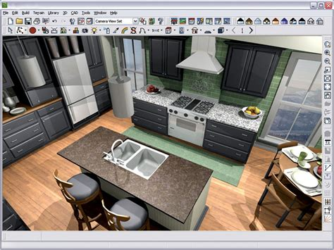 kitchen design tool haccom