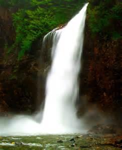 Franklin Falls Trail Seattle