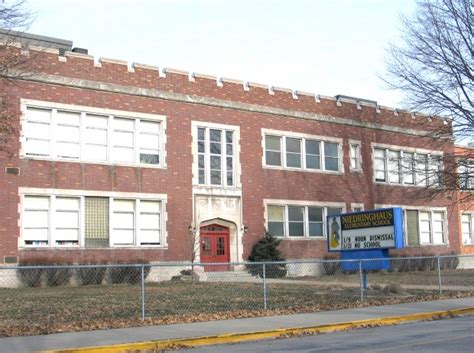 granite city schools prepare for without niedringhaus