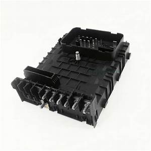 New 1k0 937 125 D Engine Compartment Central Electrical