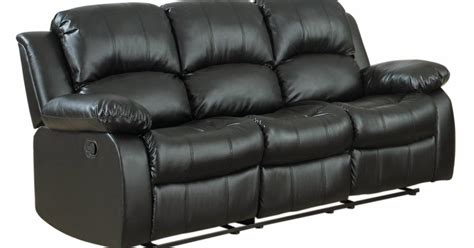 best leather sofas reviews the best reclining sofa reviews modern reclining leather sofa