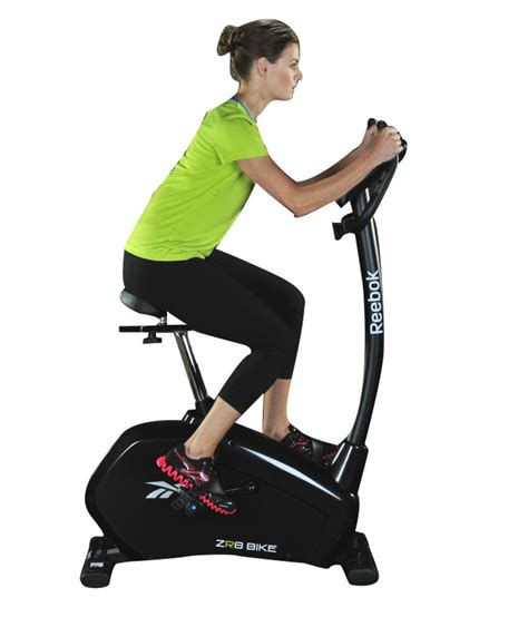 Reebok Zr8 Exercise Bike: Buy Online at Best Price on Snapdeal