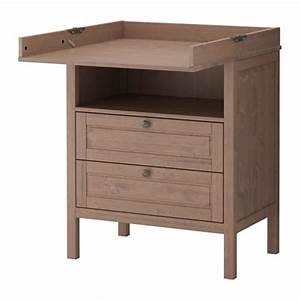 Commode A Langer Ikea : sundvik table langer commode ikea ~ Melissatoandfro.com Idées de Décoration