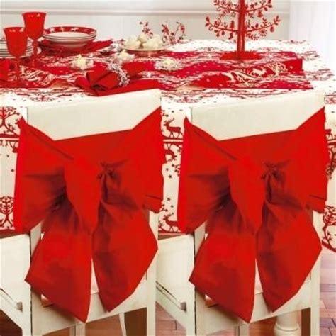 deco chaise mariage 1 housse pour dossier de chaise decoration noel mariage