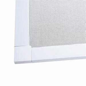 Fliegengitter Mit Alurahmen : fliegengitter fenster mit alurahmen wei 120 x 140 cm ~ Watch28wear.com Haus und Dekorationen