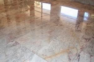Floor polishing orange travertine marble slate limestone for How to install stone tile flooring