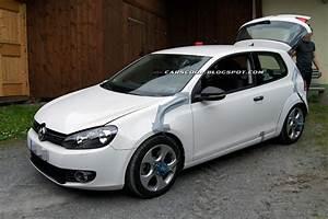 Volkswagen La Teste : poze masini noi volkswagen golf 7 in teste primele poze cu variantele gti si r 275011 ~ Medecine-chirurgie-esthetiques.com Avis de Voitures