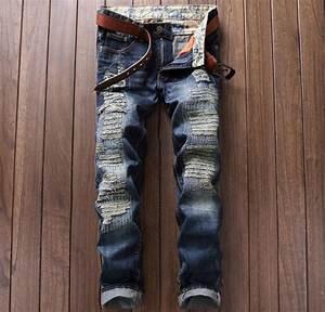 Luxus jeans marken