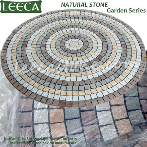 circular paving patterns 17 best images about pavers for driveways on pinterest cobblestone driveway grand entrance
