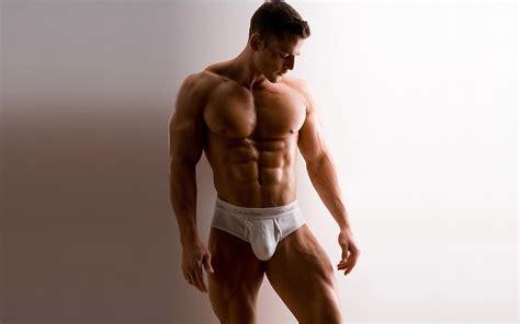 Man Kachok The Body Big Dick Hd Wallpaper
