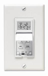Mitchwarou  Aube Honeywell Ti033 Programmable Timer