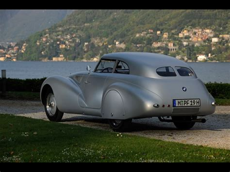 1940 Bmw 328 Kamm Coupe Rear And Side 1024x768 Wallpaper