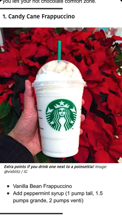 A grande contains just 60 calories, and 12 grams of sugar. Pin by madison on secret menu | Secret starbucks drinks ...