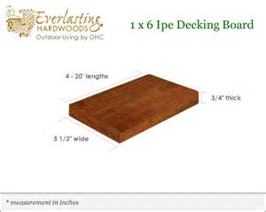 ipe decking supplier save on ipe wood deck porch boards