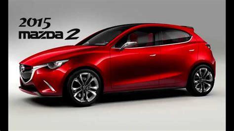 Mazda 2 2015 1.5 Automatic Road Test