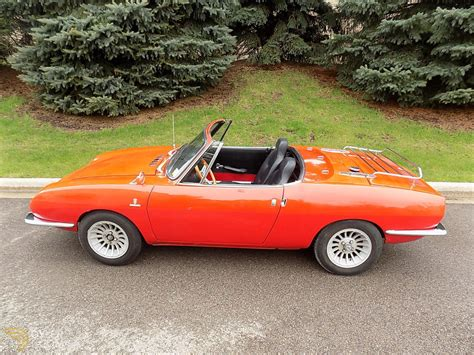 classic  fiat  abarth spider  sale dyler