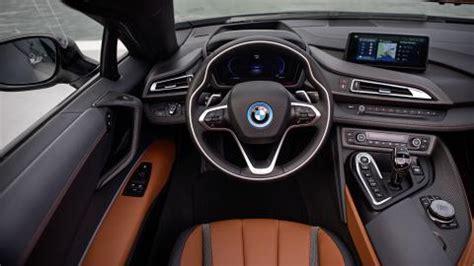 bmw  interior layout technology top gear