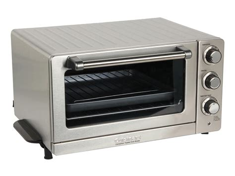 No Results For Cuisinart Tob 60n Convection Toaster Oven
