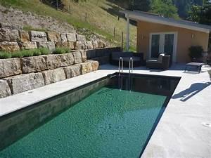Gartenanlage Mit Pool : panzer garten und landschaftsbau pool for nature ~ Sanjose-hotels-ca.com Haus und Dekorationen