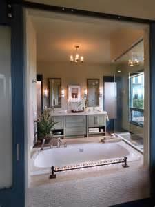hgtv master bathroom designs hgtv home 2010 master bathroom pictures and from hgtv home 2010 hgtv