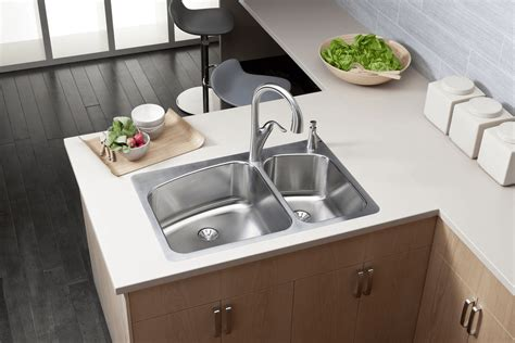 kitchen sink elkay stainless steel sinks everything you need to 2693