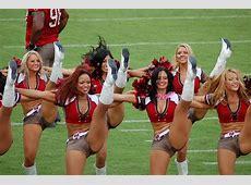 DSC_2996 Tampa Bay cheerleaders Milind Balaji Flickr