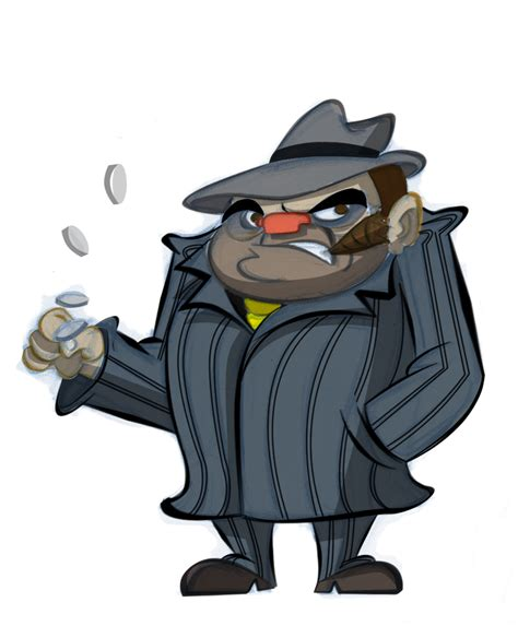 Best Gangster Cartoons Ideas And Images On Bing Find What You Ll