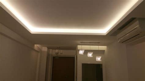 island ceilings false ceilings  box partitions