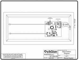 Base Station Diagram  U2013 Quikstor Support Knowledgebase