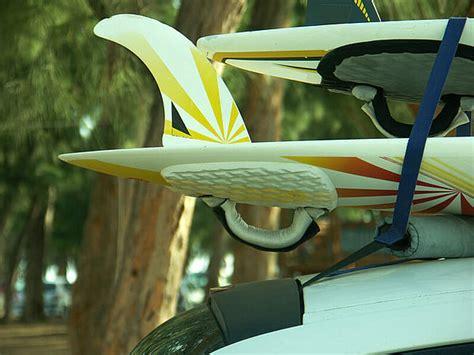 Porte Surf Voiture by Location De Voiture Avec Porte Planche De Surf Syst 232 Me