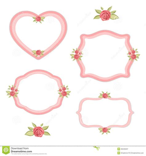shabby chic clipart shabby chic border clipart clipart suggest