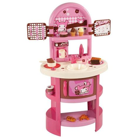 jouet cuisine smoby cuisine chocomiss smoby marchande et cuisine pour enfant