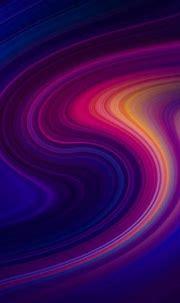 2932x2932 Swirl Digital Abstract Ipad Pro Retina Display ...