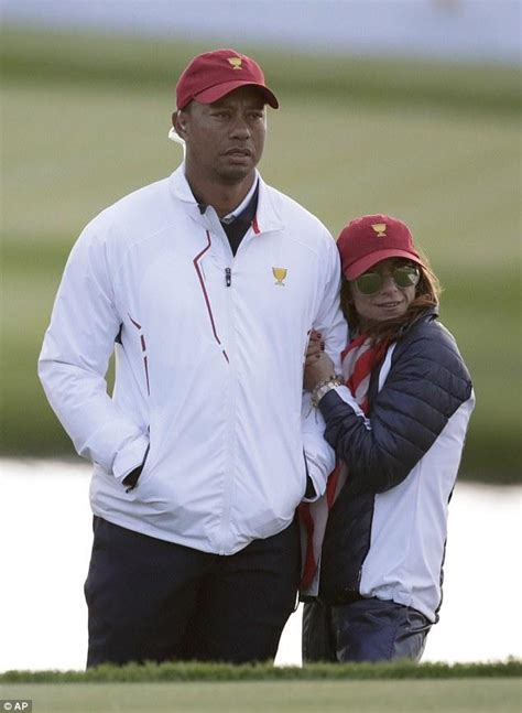 Tiger Woods cheated on ex-girlfriend Kristin Smith with ...