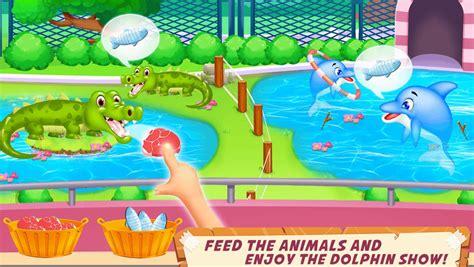 zoo game animal trip apkpure