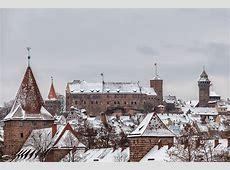 Immer noch Winter in Nürnberg – fotolightsde