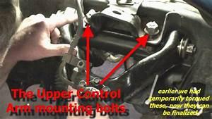2002 Dodge Dakota - Front Suspension And Drivetrain Service - Part 10