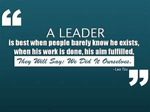 70 Great Leaders Quotes by QuoteSurf