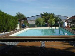 piscines en bois pas cher piscine discounteinfo With piscine hors sol bois rectangulaire 3m 11 piscine hors sol 6m x 4m